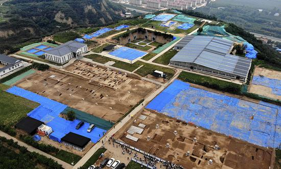 Xi highlights vital role of archaeology
