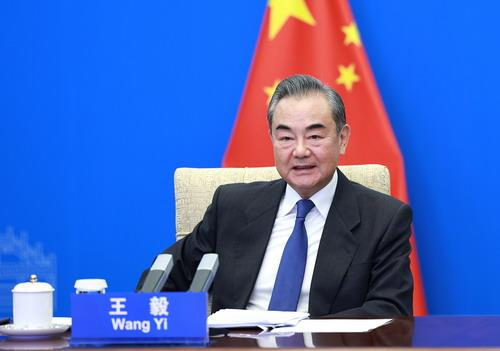 China-Zambia cooperation has great potentials: Chinese FM