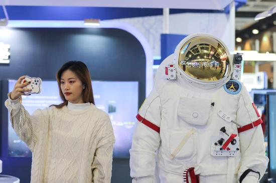2021 Global Industrial Internet Conference opens in NE China's Shenyang