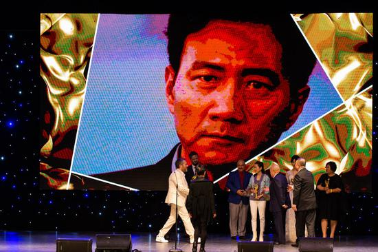 Chinese American Film and TV Festival to return live, in-person to Los Angeles next month
