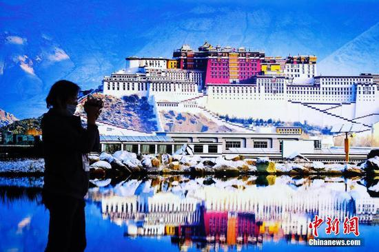 China's Foreign Ministry hosts event to introduce Tibet to world