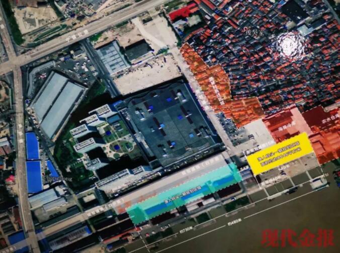 坐在甬江边,大快朵颐宁波海鲜的场景将很快实现。有外地朋友来宁波,又多了一个吃饭的好去处。