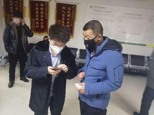 """金融""""春雨""""润""""三农"""" 邮储银行多措助力春耕备耕"""