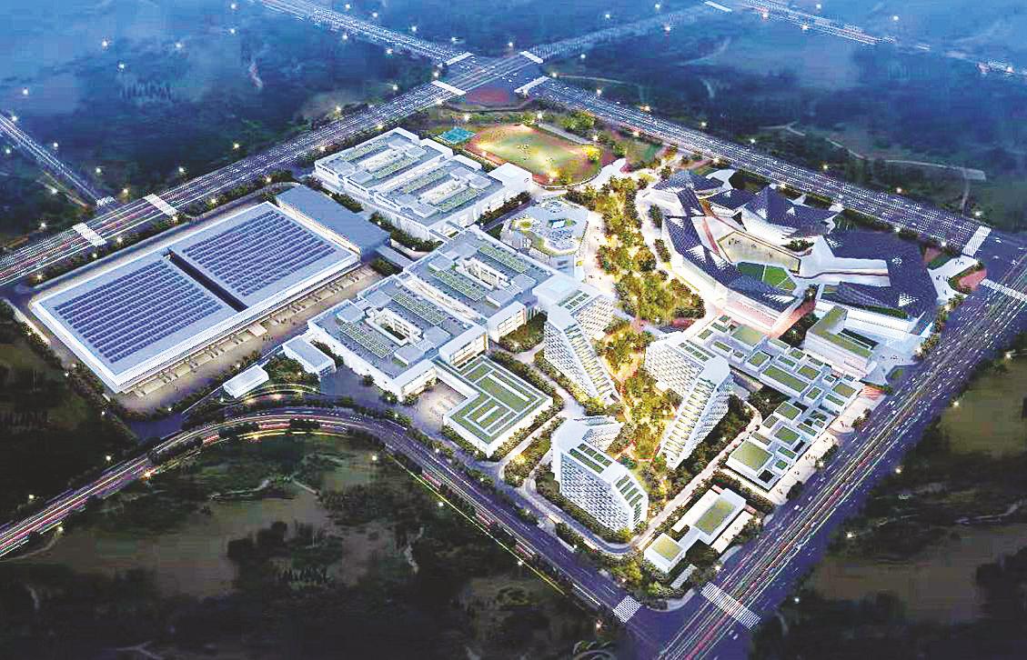 南宁市狠抓重大项目建设推动经济社会持续向好