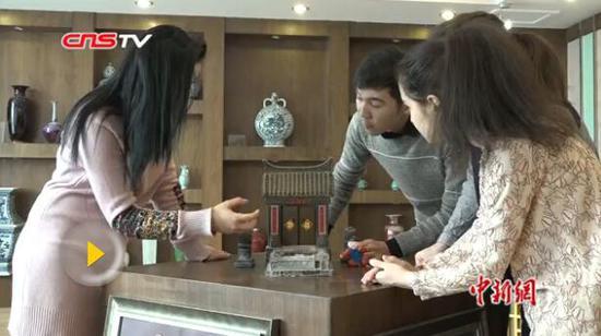 探访中亚留学生寒假生活:感受中国春节民俗