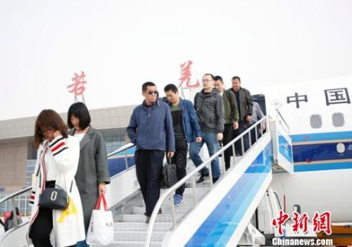 新疆若羌楼兰机场通航