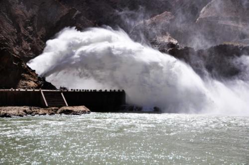 水利部:新疆乌鲁瓦提水利枢纽工程顺利通过验收