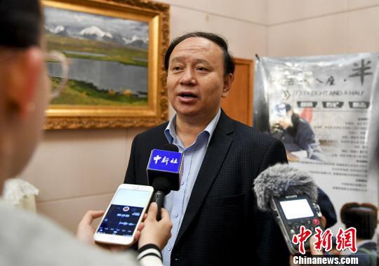 新疆水利人眼中的王蔚:献身、负责、求实