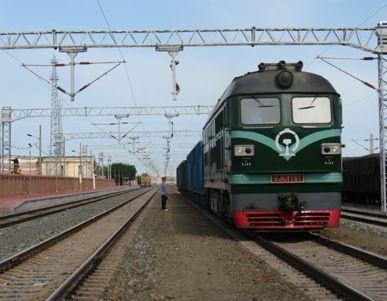 5月30日新疆铁路实施年内第二次调图