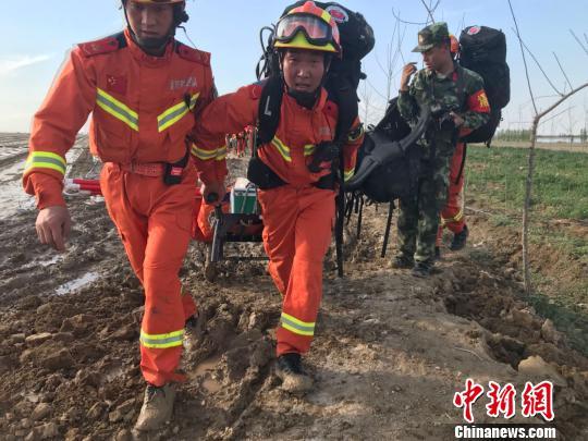 新疆消防:实战化条件锤炼消防人员防灾救灾本领