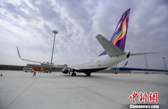 乌鲁木齐航空将首开国际航线 往返伊尔库茨克