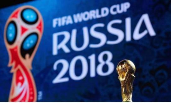 世界杯,你都做过哪些疯狂的事儿?