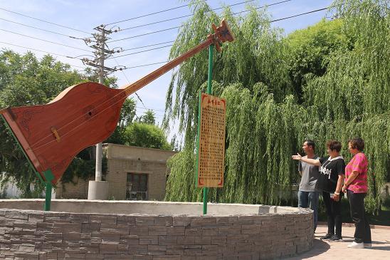 新疆首个民族乐器制作培训演绎中心落户焉耆