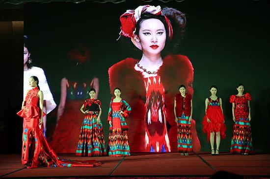 谱写新⌒疆建设新篇章――第六届中国―亚欧博览会3月22日将在上海举办推介会