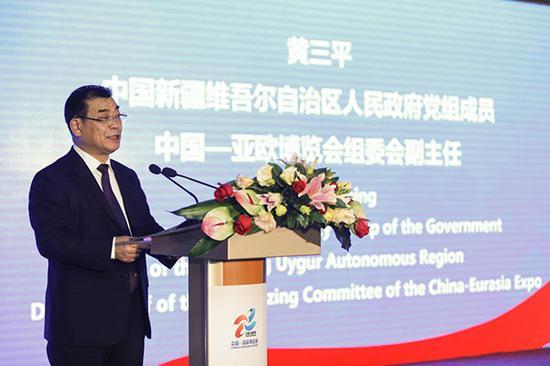 第六届中国―亚欧博览会:升级打造亚欧新版图