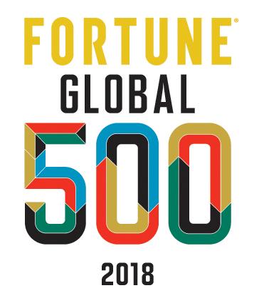 《财富》世界500强最新榜单 碧桂园排名大幅攀升114位