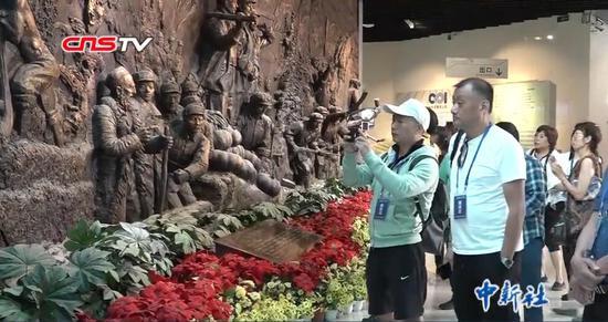 22家海外华文媒体走进新疆兵团 点赞兵团发展建设