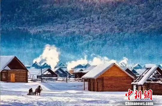 """吐槽""""""""揭丑""""新疆阿勒泰邀各方人士为冬季旅游发展把脉"""