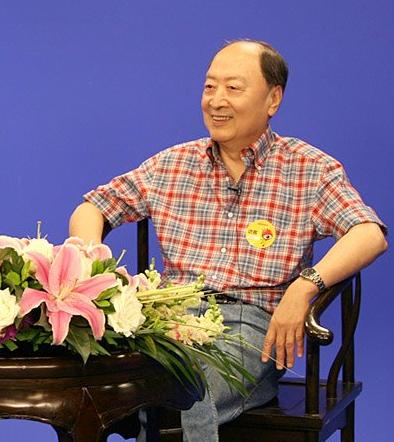 著名武侠作家萧逸辞世