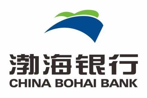 图为渤海银行LOGO。供图
