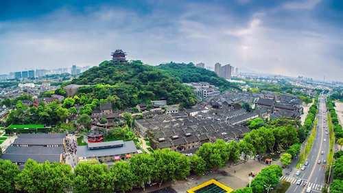 江苏镇江吆喝旅游 14条优惠政策邀杭州市民休