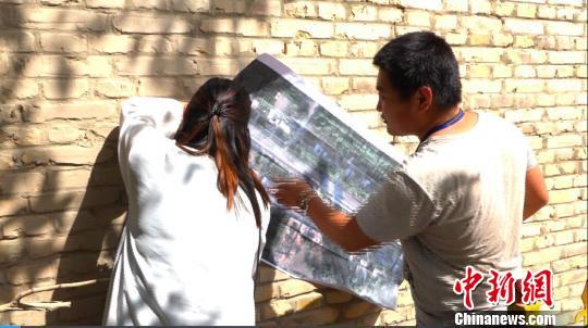培育发展新动能新疆阿克苏建设地理空间大数据