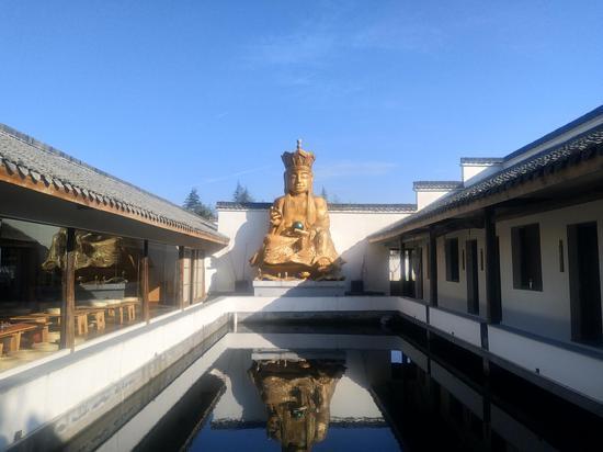 杭州特色小镇打造全域旅游新版图