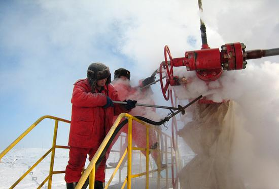 探访新疆北部主力气田:推陈出新的十载蜕变路