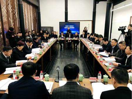 建机制求实效 浙商总会助推吉浙经济共发展