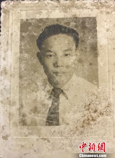 海外亲人失联五十年 广东侨乡亲属发起网络寻亲