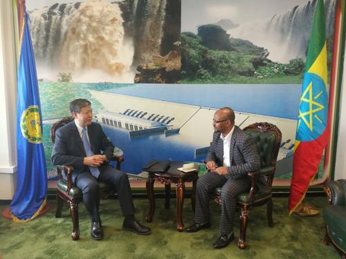 外交部领事司表示希望加快埃塞航空客机失事后续处理