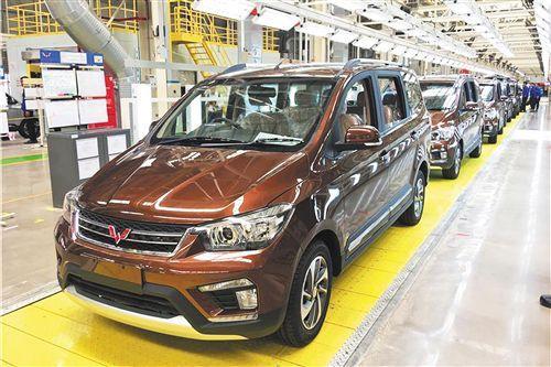 中國汽車品牌首次在海外投入設備及資源獨立建廠