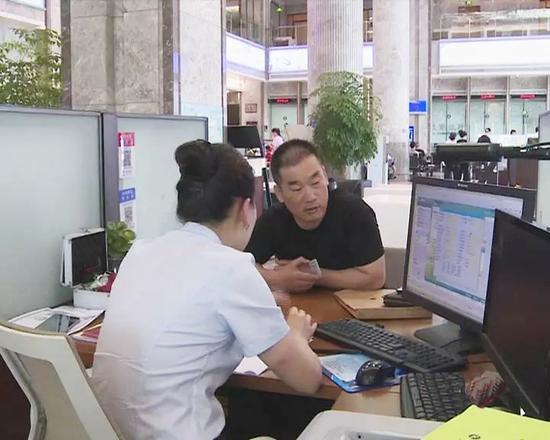 """浙江苍南不动产登记""""银行预受理""""?#25945;?#20415;民"""