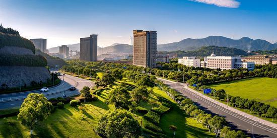 宁波大榭开发区再次入选中国化工园区30强