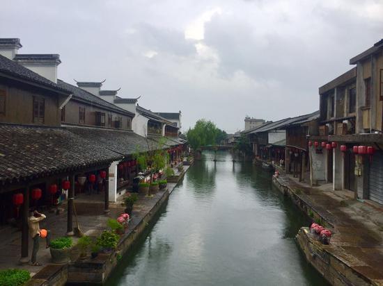 """绍兴12个村入选""""中国传统村落"""" 将为乡村振"""