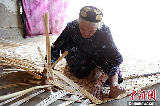 中國最長壽者迎來133歲生日 收獲特殊禮物
