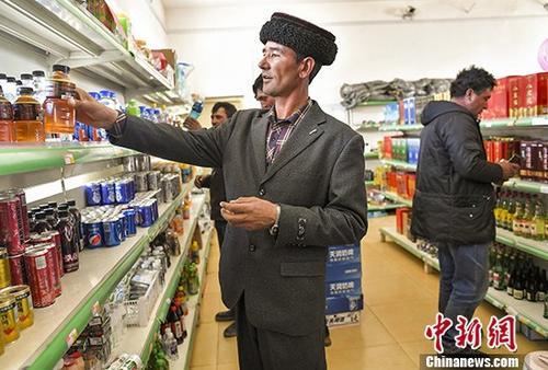 """""""冰川之父""""慕士塔格峰见证新疆塔县民众生活历史性嬗变"""