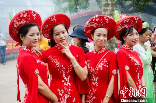 """澳门永利赌场网站唯一海洋民族举办传统盛典""""哈节"""""""