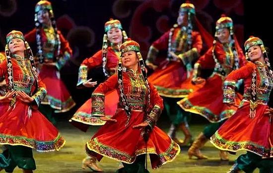 新疆和静第二十二届东归那达慕大会将于19日开幕