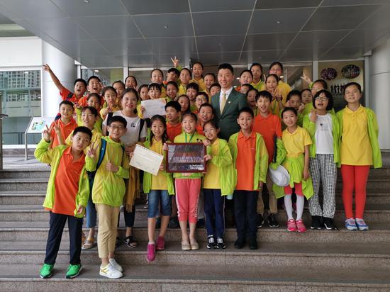 图为相关照片。 杭州图书馆提供