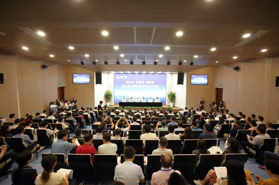 图为相关照片。浙江农林大学提供