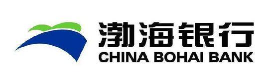 图为渤海银行logo。  供图
