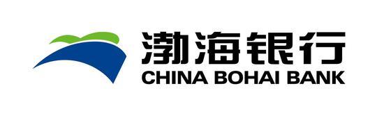 渤海銀行LOGO。  渤海銀行寧波分行供圖