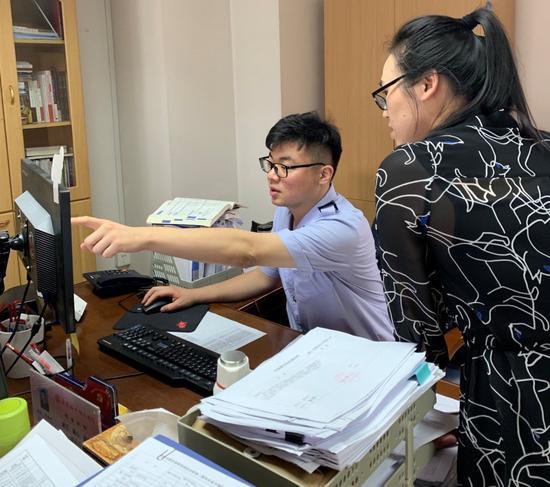 """宁波税务减税降费 开启""""自助+辅导管家式服"""