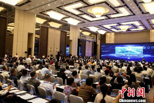 """中国十项主推重要技术成果项目助力""""一带一路""""沿线国家"""