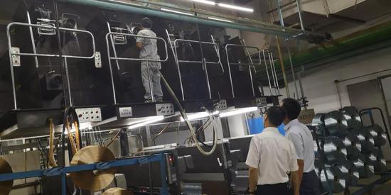 汇隆新材料股份有限公司 禹越镇提供