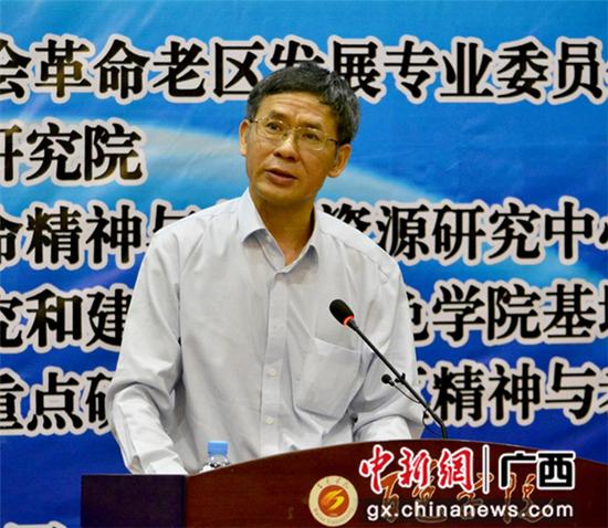 中国社会科学院农村发展研究所所长魏后凯发言