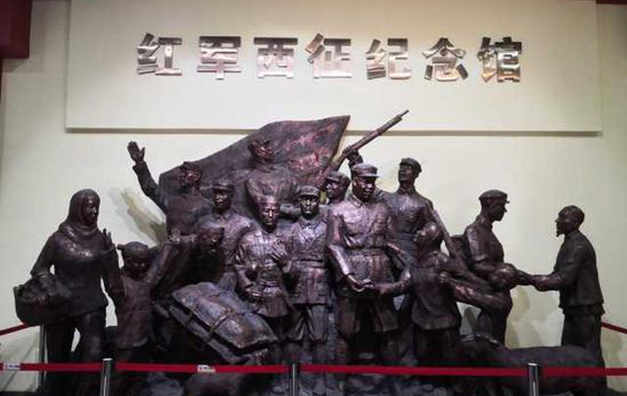国庆节前5天 同心县红军西征纪念馆游客数量破万