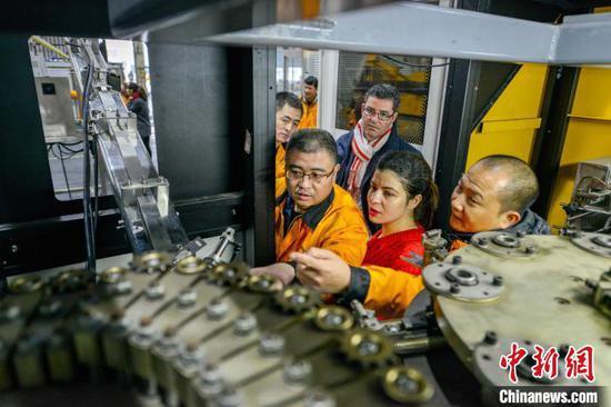 总投资310.3亿元 浙江长洽会为县域发展再添动
