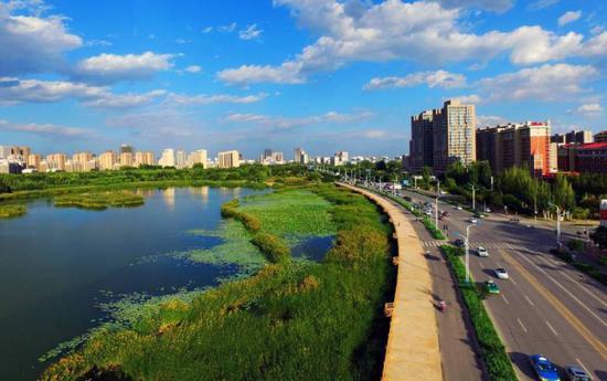 宁夏发布前9个月环境空气质量排名